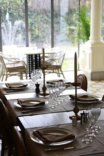 Villa Cahuzac  - Salle à manger -