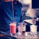 Boisson : Le Paseo - Cocktail club & restaurant (Ex : LE SUD)  - Work -   © Le Paseo - Cocktail club