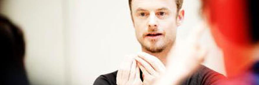 """Gagnez 2 places pour le ballet """"Le Conte d'Hiver"""" de Christopher Wheeldon"""