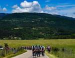 Cyclisme : Tour de Burgos - Busto de Bureba – Espinosa de los Monteros (173 km)