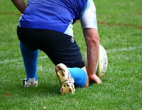 Rugby : Top 14 - Toulon / Stade Français