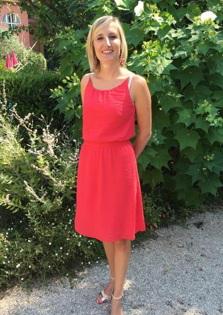 Caroline Alvado