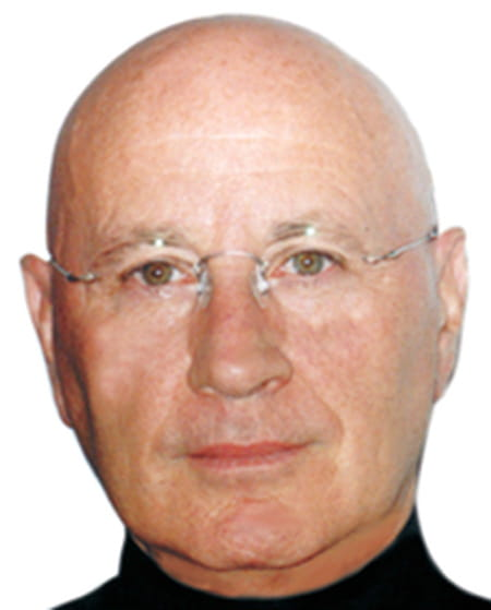 Serge Boisseau