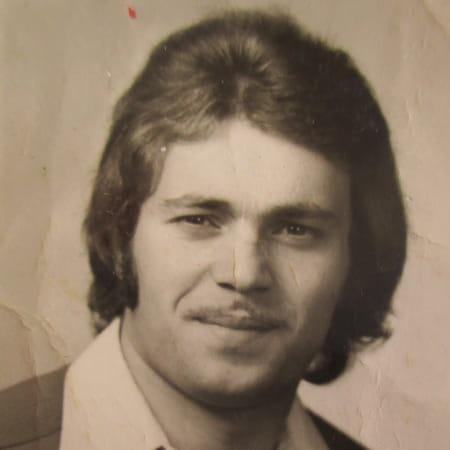 Gerard Levy