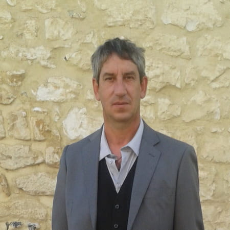 Jean-Pierre Gilles
