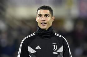 Ballon d'or: le clan Ronaldo furieux contre le classement