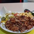 Kebab Pacha