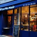 La Pie Noir   © Lapienoir