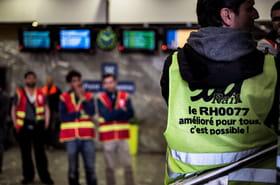 Grève SNCF : les perturbations du trafic ce jeudi