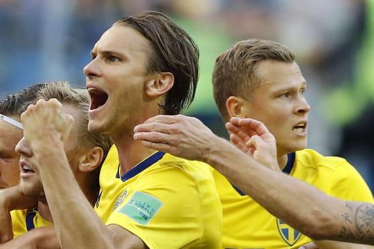Suède - Suisse: le résumé du match et les buts en vidéo