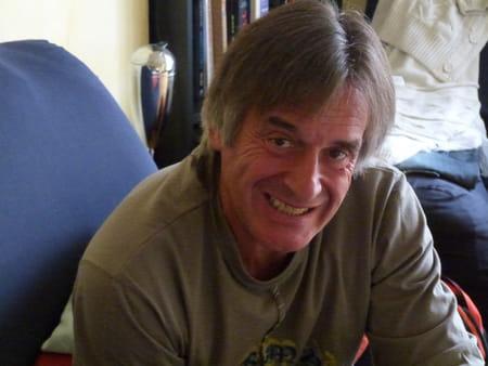 Jean Claude Saget
