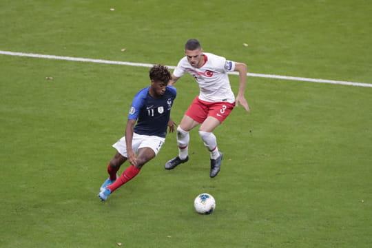France - Turquie: notes, résumé... Le débrief du match