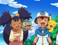 Pokémon Evolution à La Ligue D Unys Evolution à La Ligue