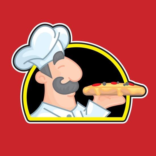 Dolce Pizza  - Logo -   © Dolce Pizza