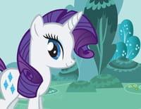 My Little Pony, les amies c'est magique ! : Soirée entre copines