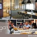 Icatenga  - icatenga, restaurant, cours de cuisine, événements pour entreprises et particuliers -   © icatenga