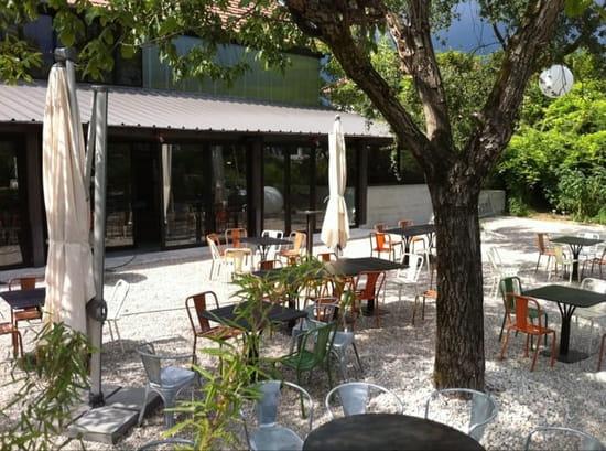Restaurant : Le Garage
