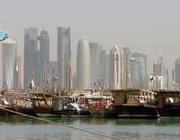 Mystérieuse Arabie : Bahreïn, Qatar et Koweït