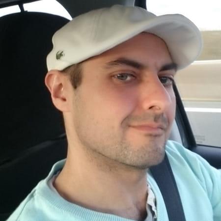 Gregory Saliba