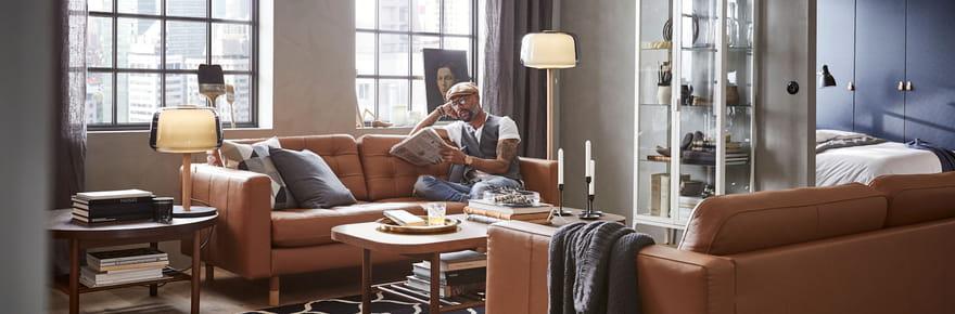 Catalogue IKEA 2019: les nouveautés printemps, cuisine, salle de bains