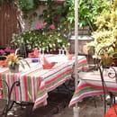La Crémaillère  - notre jardin -   © lc