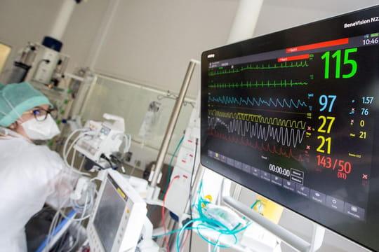 DIRECT. Coronavirus en France : 22 371 nouveaux cas, les chiffres inquiètent... - Linternaute.com