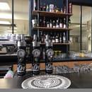 Restaurant : Le Daf'  - Bar -   © Brasserie Le Daf'