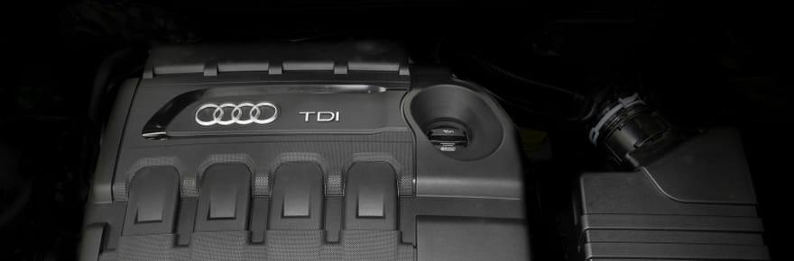 Audi : plus de 2 millions de voitures touchées par la fraude anti-pollution de Volkswagen [la liste des modèles]