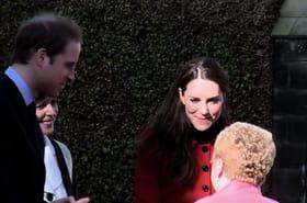 Kate Middleton: lanaissance dubébé déclenchée médicalement?