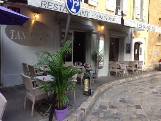 Restaurant : Les Tanneurs
