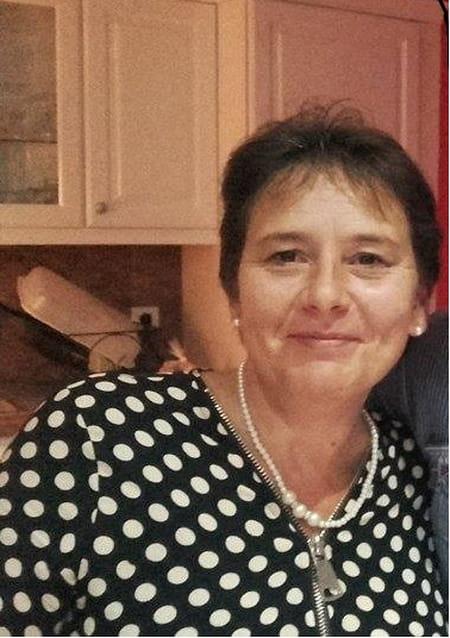 Sylvie Lebert