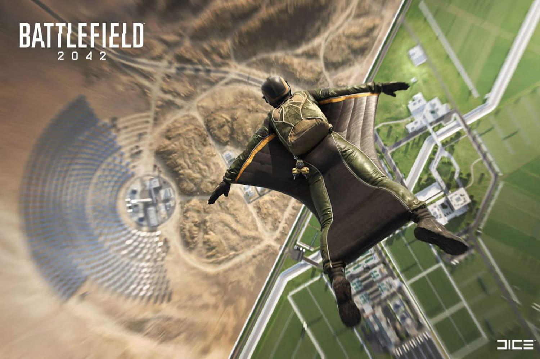Battlefield 2042: EA annonce le report de la date de sortie
