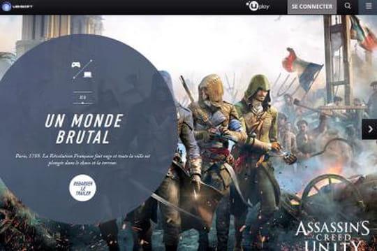 Assassin's Creed Unity (5): descritiques élogieuses mais nuancées