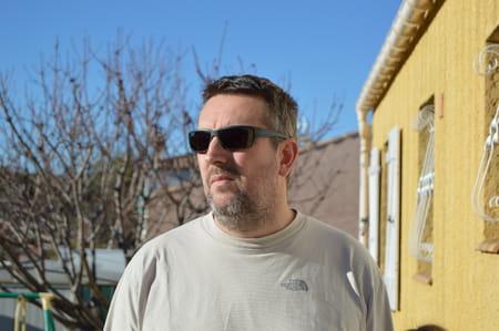 Frederic Morvan