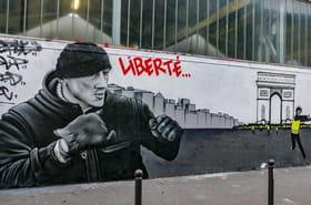Christophe Dettinger: pourquoi il réclame 3millions à Leetchi