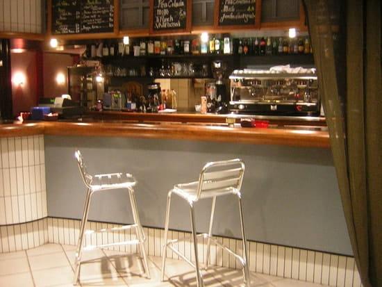 Brasserie de la Mairie  - Bar -