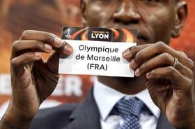 Tirage Europa League: l'Om affrontera Salzbourg en demi-finale