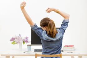 Bureau: comment améliorer son espace de travail?