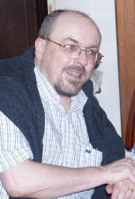 Jean-François Burté