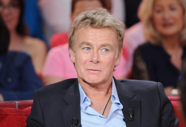 Franck Dubosc : 1 million d'euros pour Pension complète