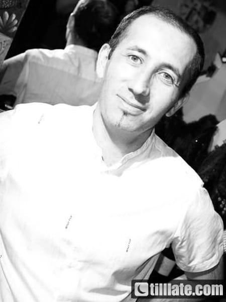 Frederic Foulon