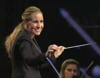 Swedish Radio Symphony Orchestra, Cathrine Winnes : G. Bacewicz, C. Schumann, F. Mendelssohn, L. Boulanger, E. Smyth, S. Lund, K. Saariaho, H. Munktell
