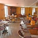 Les Tonneaux  - Salle à l'étage (groupes & réunions de travail) -   © B. Caron