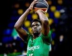Basket-ball - Chalon / Limoges