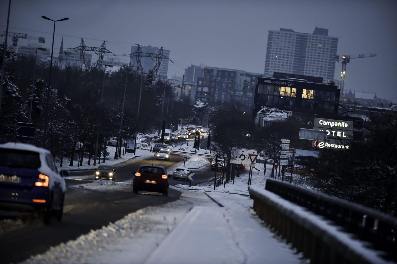 Pneu hiver: obligatoires dans plusieurs départements en novembre 2021, la liste
