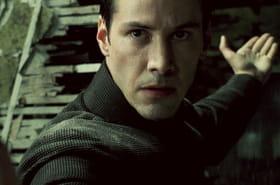 Matrix: un reboot de la franchise serait en préparation, Keanu Reeves de retour?