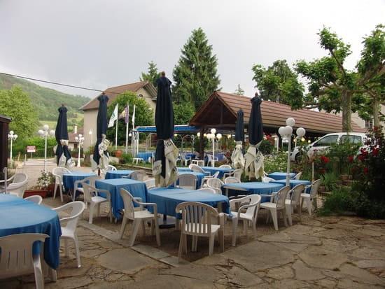 Hostellerie du Lac Bleu