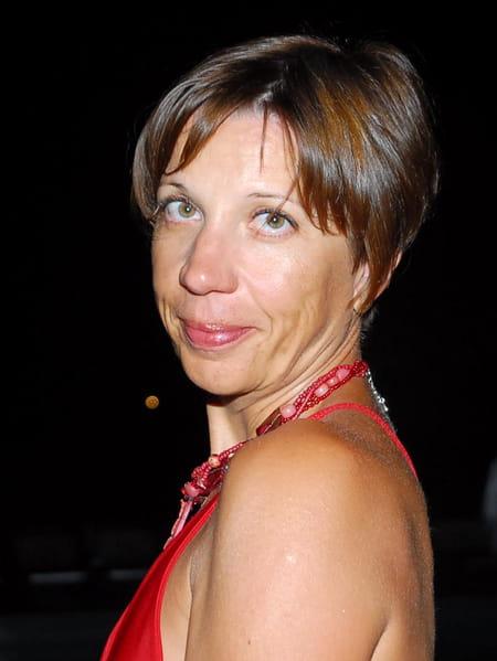 Nathalie Faure-Brac