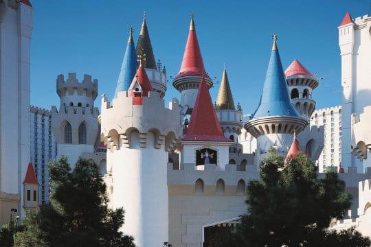 Tour du monde des casinos les plus fous