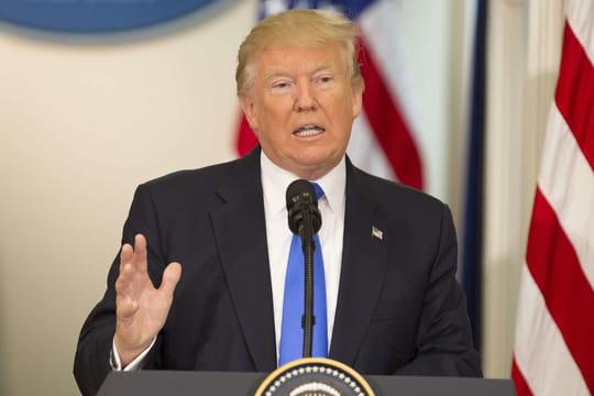 Donald Trump: son interview hallucinante au New York Times